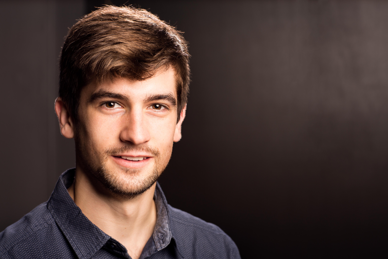 Dustin Bennett