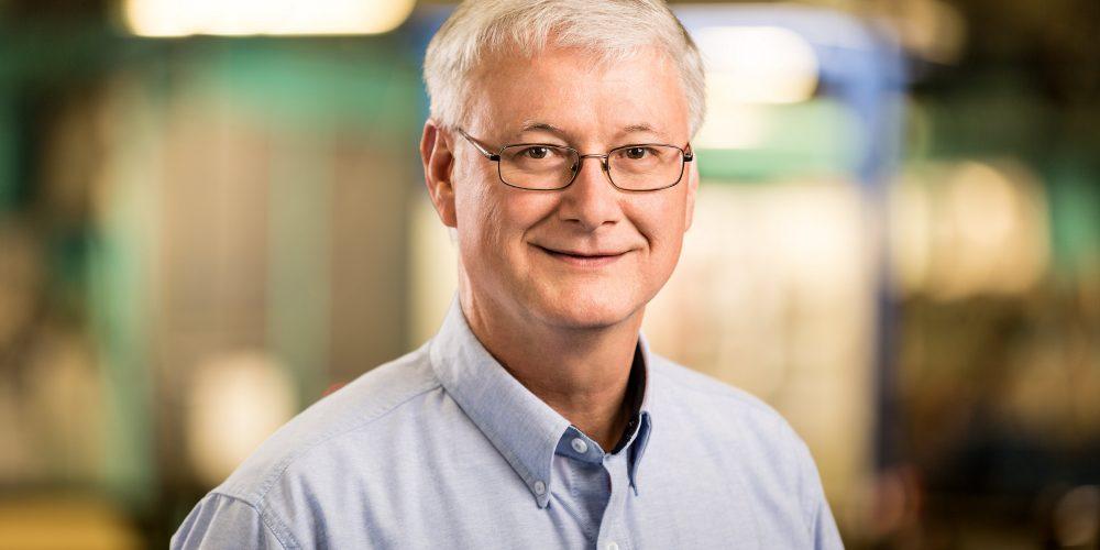 Chief Financial Officer, Neil Fillman, HFI, Columbus, Ohio, UA Creative, Photography, Video